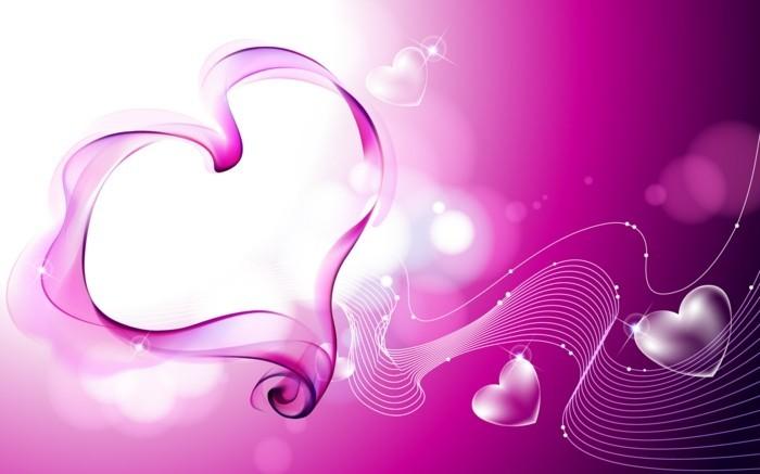 kostenlose-bilder-valentinstag-dunkel-rosiger-hintergrund-schönes-herz