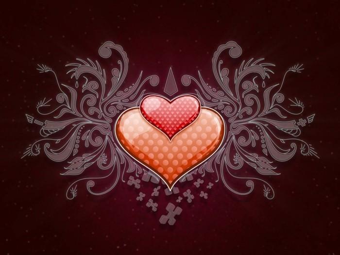 kostenlose-bilder-valentinstag-tolles-herz-und-dekorative-elemente
