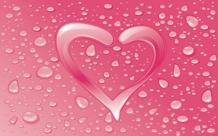 kostenlose-bilder-valentinstag-wunderschönes-herz-rosiger-hintergrund