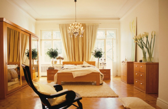 kreative-schlafzimmer-lampe-kronleuchter-modell