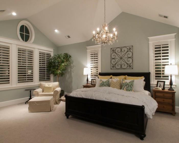 prediger deckenlampen f r schlafzimmer die neuesten innenarchitekturideen. Black Bedroom Furniture Sets. Home Design Ideas