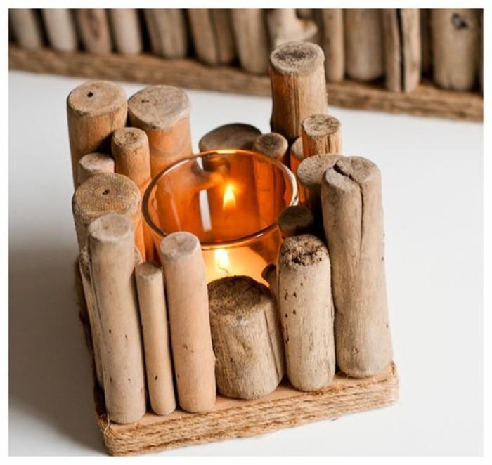 leichtes-DIY-Projekt-Teelichter-dekoriert-mit-Treibholz-Sticks