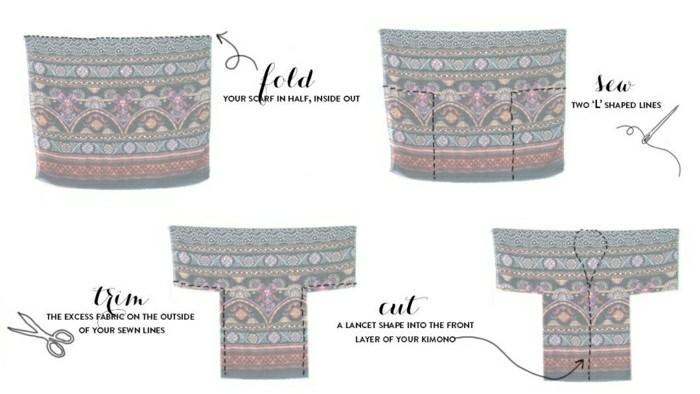 leichtes-Schema-vom-Kimono-Design-DIY-Idee