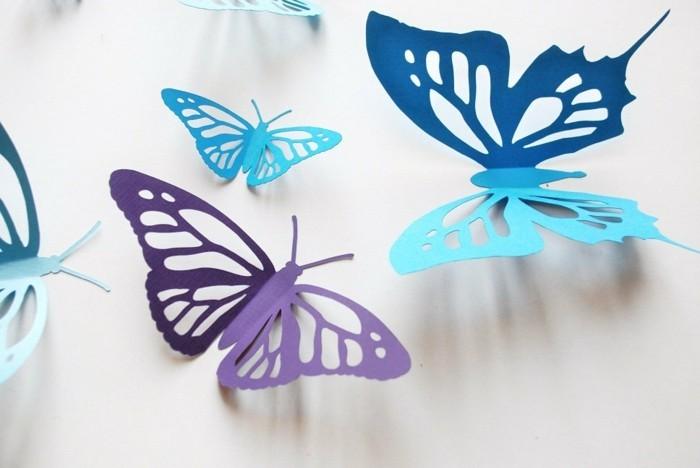 lila-und-blau-schmetterling-basteln-kreative-gestaltung
