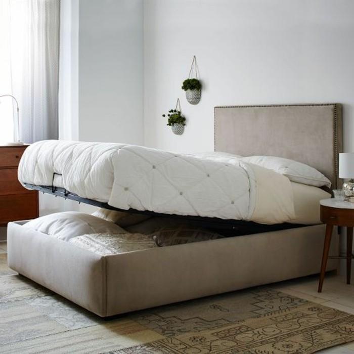 Was Macht Das Polsterbett Mit Bettkasten So Speziell