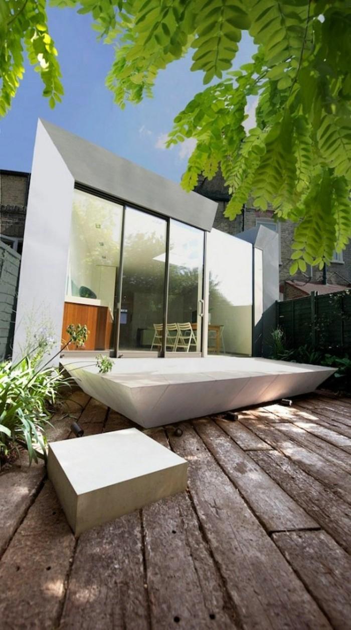 Elemente Terrassen Gestaltung