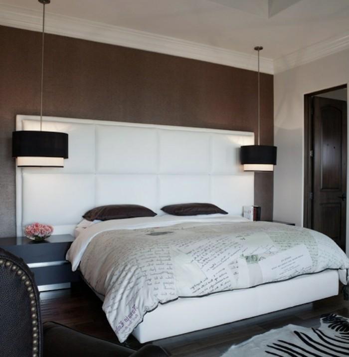 moderne-schöne-pendelleuchten-im-schicken-schlafzimmer-mit-schönem-bett