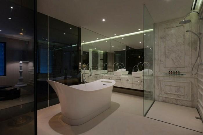 moderne-schicke-duschwand-aus-glas-modernes-badezimmer