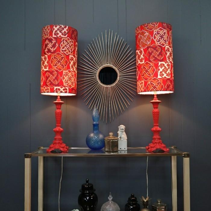 modernes-Interieur-feine-Möbel-Barock-Lampen