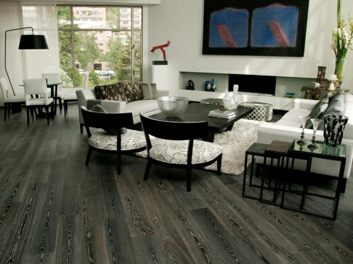 modernes-design-vom-wohnzimmer-vinylbodem-bodenbelag