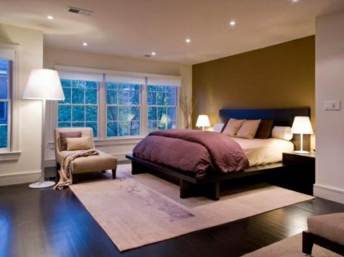 modernes-schlafzimmer-mit-sehr-schönen-deckenleuchten