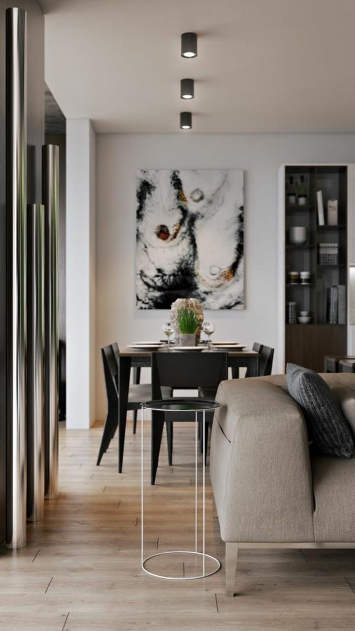 modernes-wohnzimmer-beige-schöne-farbschemen