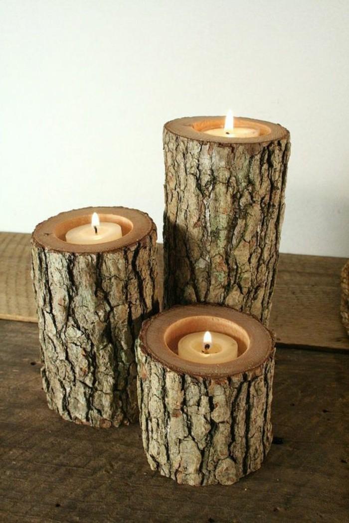 originelle-DIY-Idee-für-Kerzenhalter-aus-Stümpfen