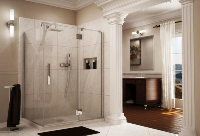 120 Moderne Designs Von Glaswand Dusche! | Badezimmer ...