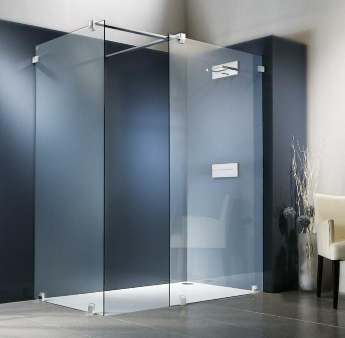 Glaswände Bad 120 moderne designs glaswand dusche archzine
