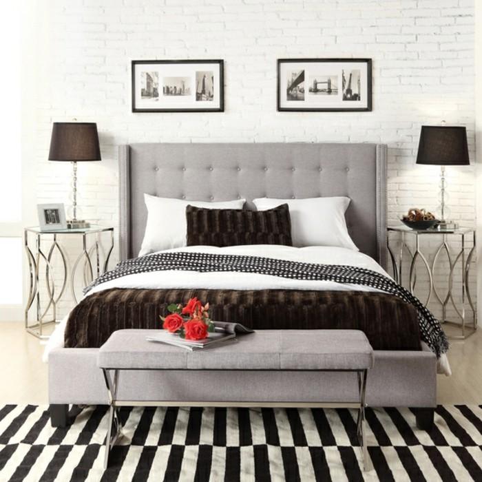 Was macht das Polsterbett mit Bettkasten so speziell?