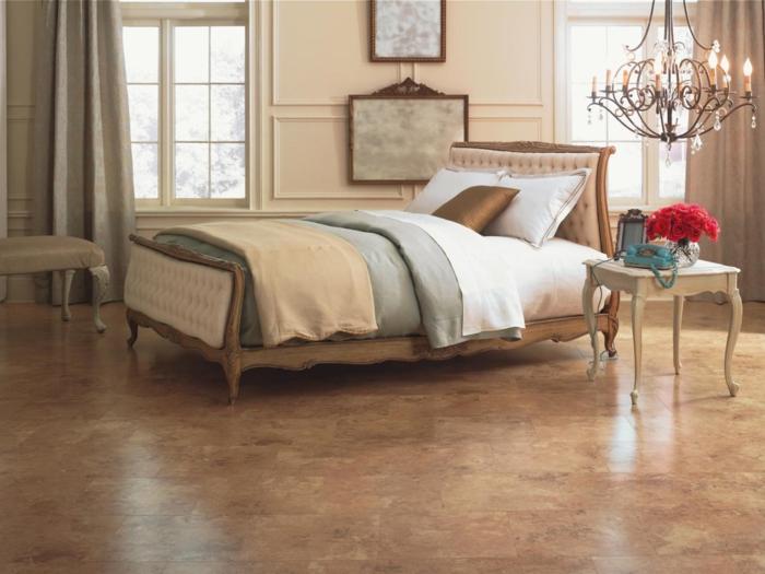 pvc-belag-wunderschönes-modell-schlafzimmer-warmes-ambiente