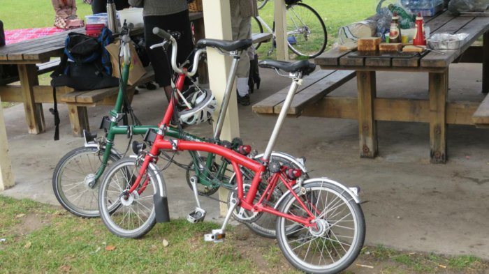 retro-Fahrräder-mit-außergewöhnlichem-Design