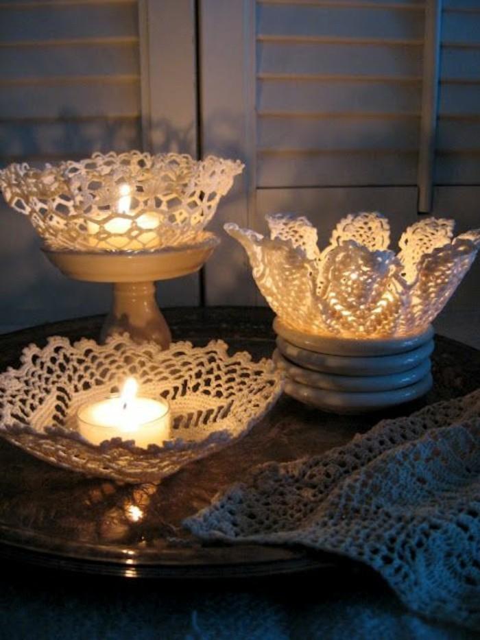 romantische-DIY-Idee-für-Teelichter