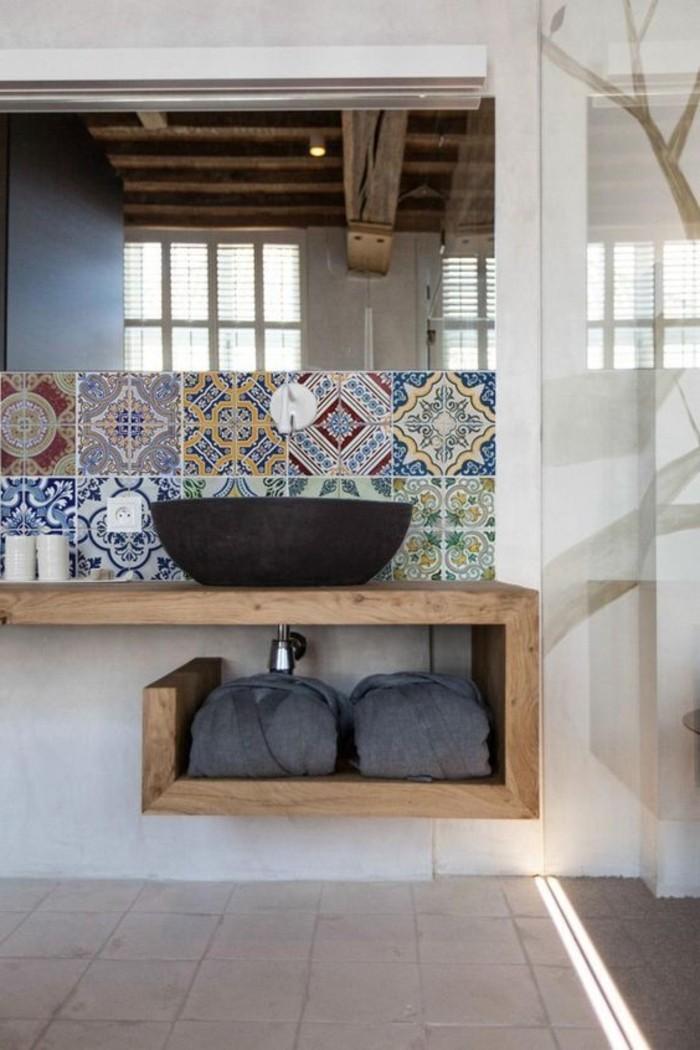 Tolle Badezimmer Fliesen Designs Zum Inspirieren Archzinenet - Farbige fliesen badezimmer