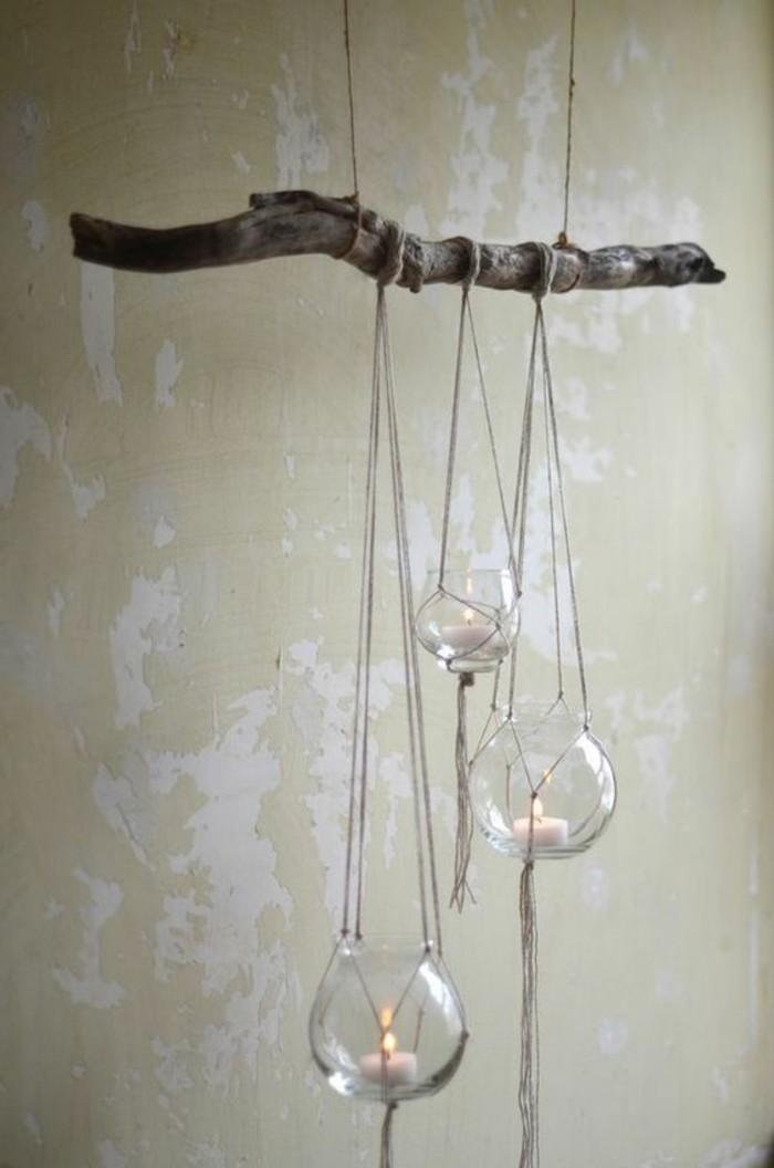 schöne-DIY-Idee-Teelichthalter-an-Zweig-aufhängen