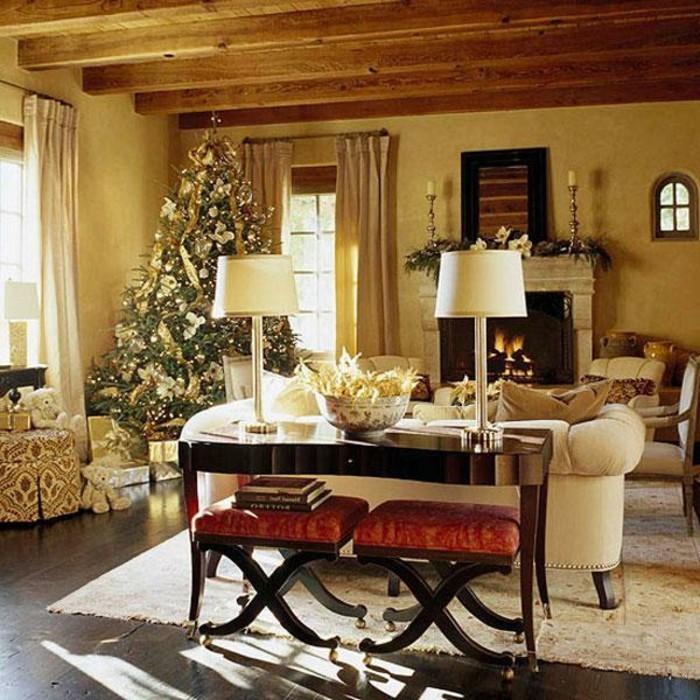 schöne-wohnideen-herrliches-wohnzimmer-in-beige-farbschemen