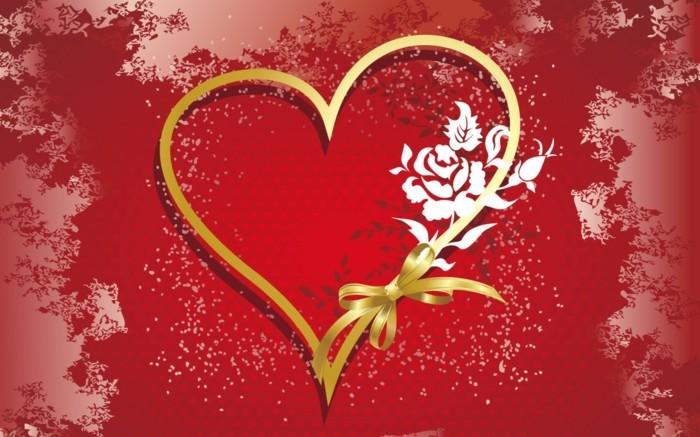 schöner-roter-hintergrund-kostenlose-bilder-valentinstag