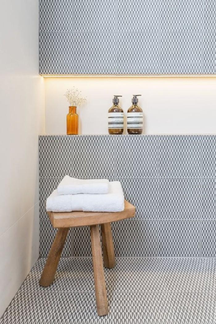 schlichtes bad aufpeppen inspiration f r. Black Bedroom Furniture Sets. Home Design Ideas