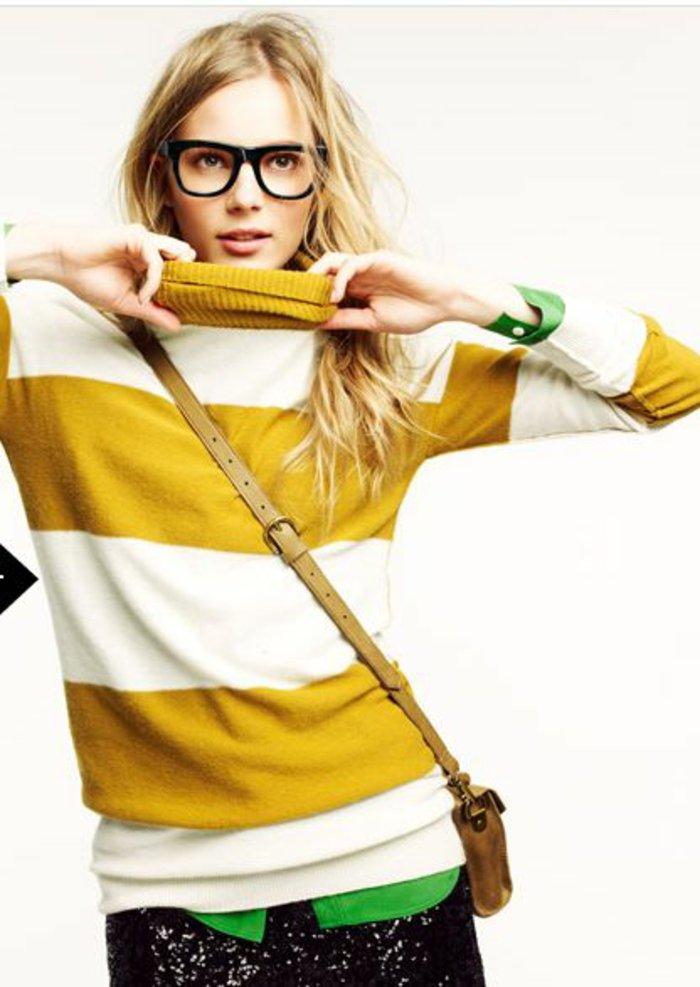 schwarze-Hipster-Brillen-für-Damen