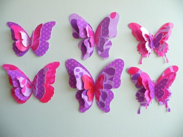 sechs-wunderschöne-bastel-ideen-aus-papier-schmetterling-basteln