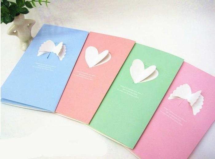 sehr-schöne-interessante-einladungskarten-selber-machen-bunte-farben