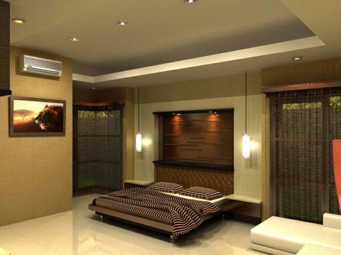 sehr-schöne-unikale-deckenleuchten-im-schicken-schlafzimmer