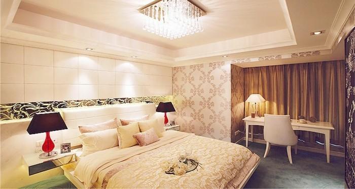 Moderne Lampen 94 : Die beste schlafzimmer lampe auswählen? wie? archzine.net