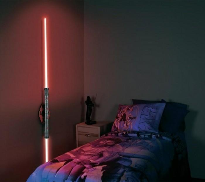 star-wars-beleuchtung-im-kleinen-schlafzimmer