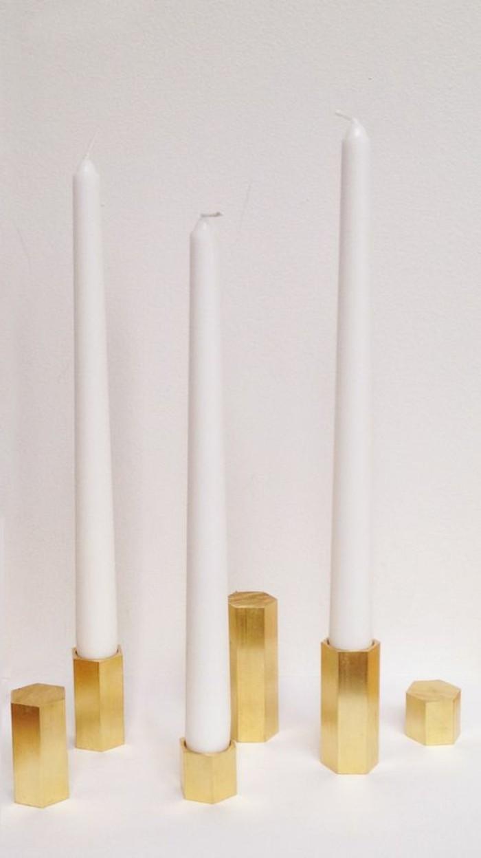 kerzenhalter einfach basteln, kerzenhalter basteln - leichter als sie denken! - archzine, Design ideen
