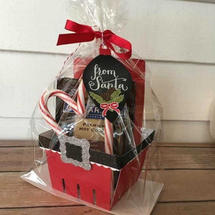 Geschenkkorb - das perfekte Geschenk für jede Feier! - Archzine.net