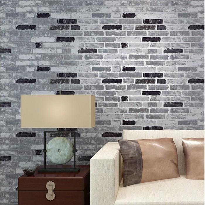 3d tapete für eine tolle wohnung! - archzine.net - Tapete Modern Elegant Wohnzimmer