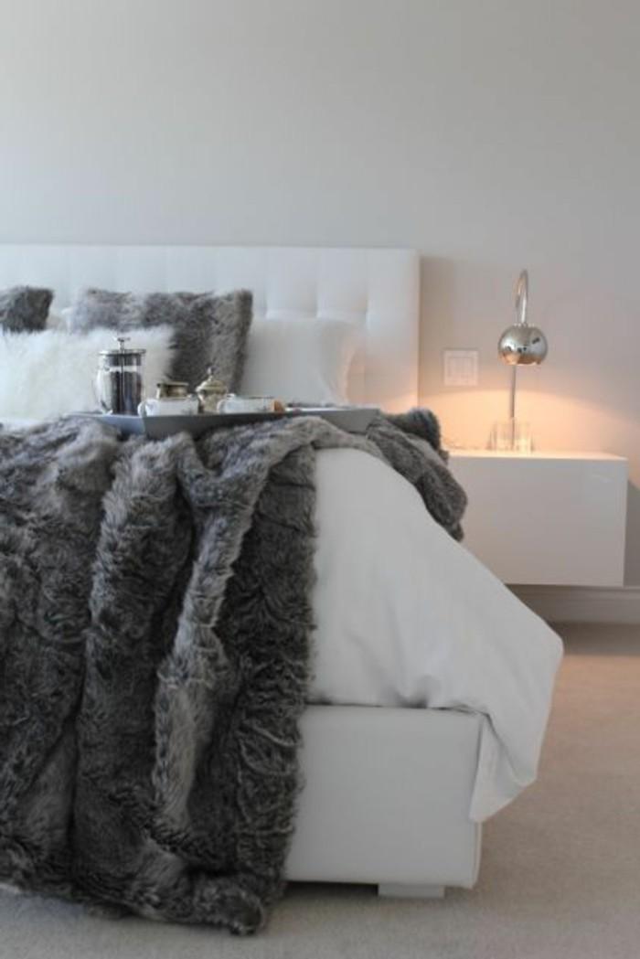 emejing tagesdecke fur bett 25 wunderschone beispiele images, Schlafzimmer design