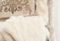 Flauschige Tagesdecken für Betten – kuschelig und gemütlich