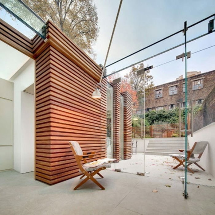 Diese 140 Terrassengestaltung Ideen sind echt cool ...