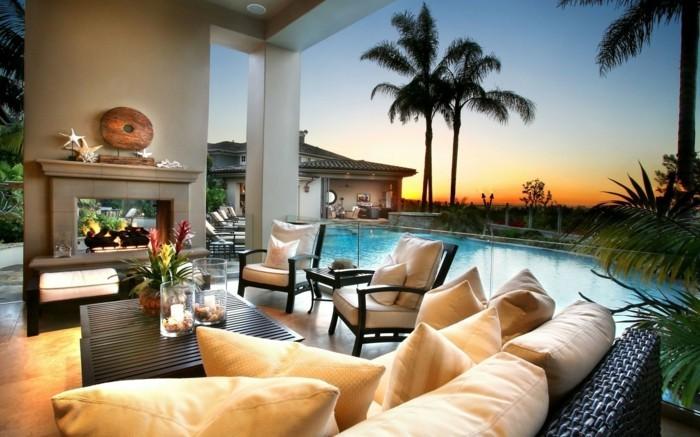 terrassengestaltung-ideen-exotische-palmenumgebung