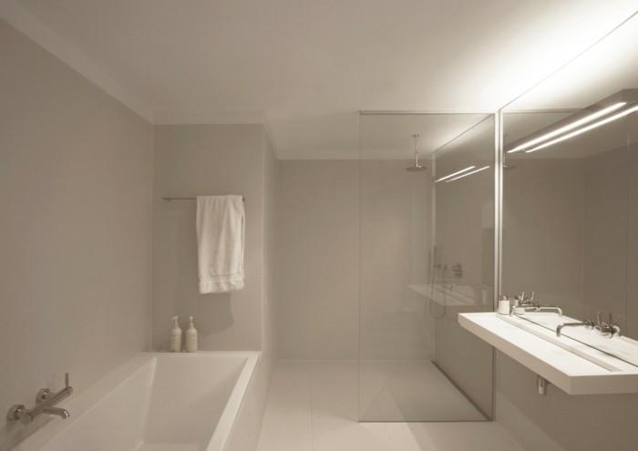 tolle-große-walk-in-dusche-aus-glas-minimalistisches-bad-mit-indirekter-beleuchtung
