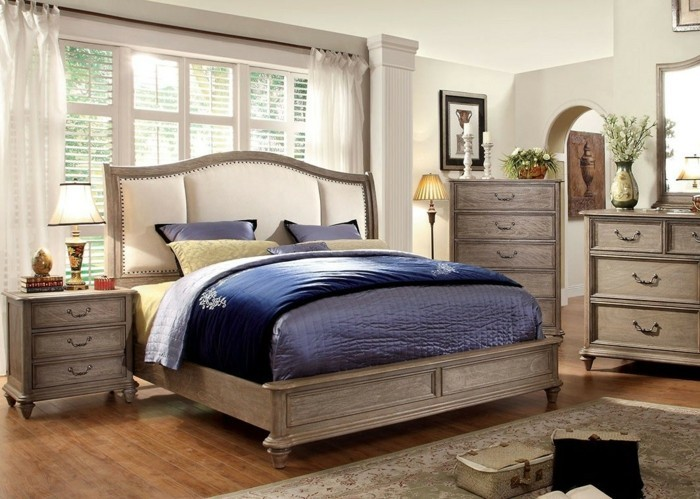 tolles-modell-schlafzimmer-bett-mit-stauraum-große-fensterwände