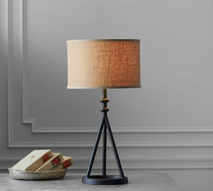 traditionelle-modelle-schlafzimmer-nachttischlampen