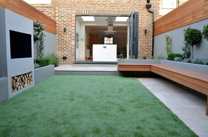 unikales-modell-terrasse-grüner-gras-herrliche-ausstattung