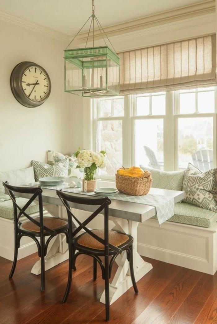Vintage atmosphäre fensterplatz vintage stühle 40 fantastische modelle küchenstühle