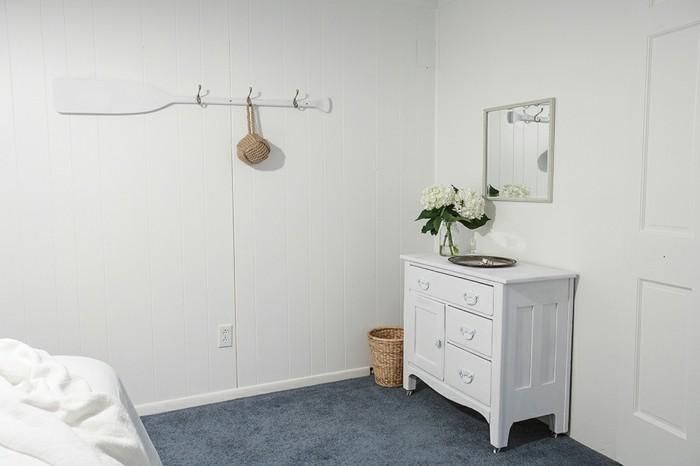 Die Qual der Wahl: Waschtisch selber bauen oder kaufen? - Archzine.net | {Badezimmermöbel selber bauen 29}