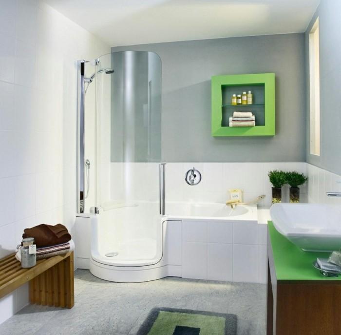 wunderschöne-duschkabine-elegantes-kleines-badezimmer