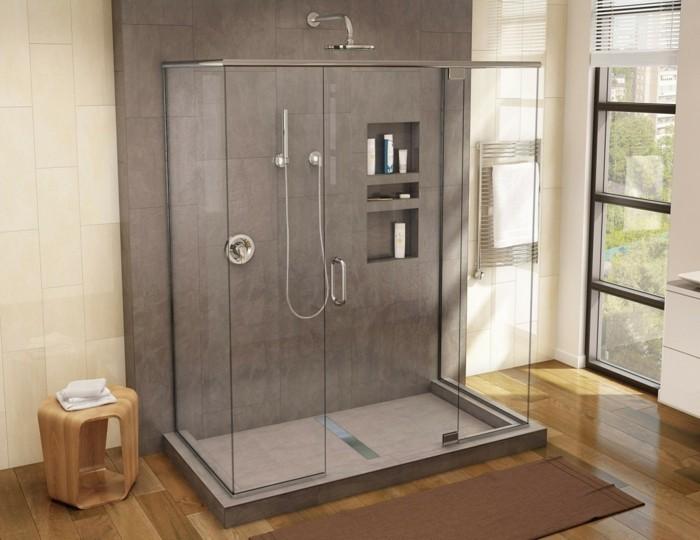 wunderschönes-modell-badezimmer-duschkabinen-aus-glas