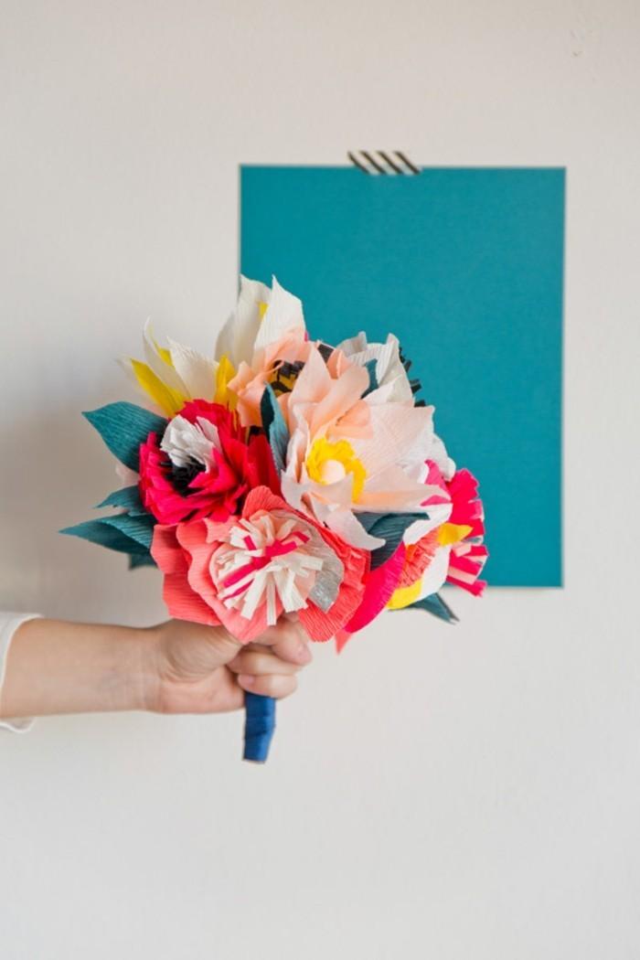 wunderschönes-modell-bastelideen-aus-papier